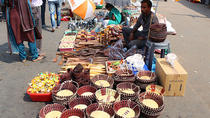 Private Evening Varanasi Handicraft Market tour with dinner and Transfer, Varanasi, Market Tours