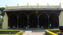 Private Full Day Bangalore City Tour with Lunch, Bangalore, Cultural Tours