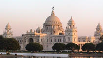 Private Full-Day Kolkata City Tour With Victoria Memorial and Howrah Bridge, Kolkata, null