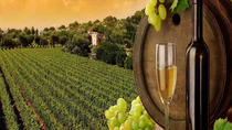 Private full day Wine Tour with Tasting From Mumbai, Mumbai, Wine Tasting & Winery Tours