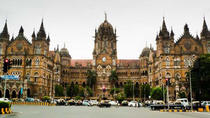 Private Full Mumbai City Tour with Chor Bazaar and Shopping Tour, Mumbai, Private Sightseeing Tours