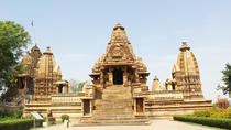 Private Half-Day Khajuraho Temples Tour from Khajuraho, Khajuraho, Day Trips