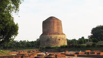 Private Half-Day Sarnath Tour from Varanasi, Varanasi, Private Day Trips