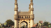 Private Hyderabad city tour with Evening Boat Ride, Hyderabad, Cultural Tours