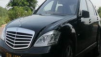 Private Luxury Agra to Delhi Transfer by BMW or Mercedes, Agra, Airport & Ground Transfers