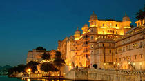 Private Morning Half day Udaipur City Tour with Guide and Transfer, Udaipur, Cultural Tours