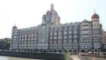 Private Overnight-Tour of Mumbai Including Gateway of India and Dhobi Ghat, Bombay