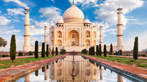 Private Same Day Trip to Taj Mahal with Local Guide, Jaipur, Cultural Tours