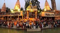 Private Sightseeing Tour of Rishikesh with Evening Aarti on Ganges River, Rishikesh, Private ...