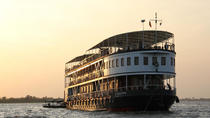 Private Sunrise boat Cruise on Hoogly River, Kolkata, Day Cruises