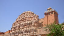 Private Tour: 2-Day Jaipur Tour Including Amer Fort and Chokhi Dhani Dinner, Jaipur, Private...