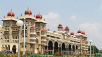 Private Tour: 2-Day Mysore Palace and Srirangapatna Tour from Bangalore , Bangalore, Private ...