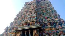 Private Tour: 5-Night South India Tour of UNESCO Heritage Temples, Chennai