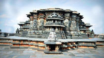 Private Tour: Ancient Temples of Belur, Halebid, Shravanabelagola from Bangalore, Bangalore, ...