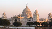 Private Tour: Full-Day Kolkata City Tour of Victoria Memorial, Howrah Bridge and Tonga Ride, ...