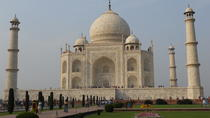 Private Tour: Full-Day Taj Mahal City Tour , Agra, Private Sightseeing Tours