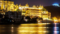 Private Tour: Full-Day Udaipur Day Tour with Boat Ride, Udaipur, Private Day Trips