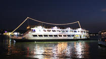 Private Tour: Goa Sightseeing and Night Cruise with Dinner and Hotel Transfer, Goa, Private ...