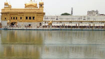 Private Tour: Golden Temple, Jallianwala Bagh and Evening Wagah Border Beating Retreat Ceremony, ...