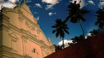 Private Tour: Kochi City Tour of Churches, Chinese Fishing Net and Museum, Kochi, Half-day Tours