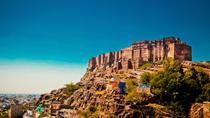 Private Tour of Jodhpur and Mandore Gardens with Lunch, Jodhpur, Private Sightseeing Tours