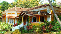 Private Tour of Museum Bazaar and Lunch with Goan Family at Portuguese Manor House, Goa, Private ...