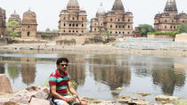 Private Tour: Orchha Day Trip from Khajuraho, Khajuraho, Private Sightseeing Tours