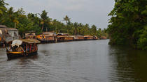 Private tour: Overnight backwater Cruise tour with romantic candle light dinner, Hyderabad, ...