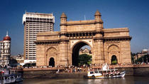 Private Tour to Elephanta Caves and Bollywood City, Mumbai, Private Sightseeing Tours