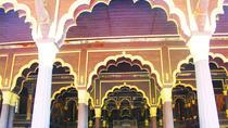 Private Transfer: Bengaluru Hotels to Bengaluru International Airport (BLR)