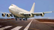 Private Transfer: Chennai Hotels to Chennai International Airport (MAA), Chennai, Airport & Ground...