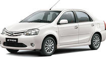 Private Transfer: Hyderabad International Airport (HYD) to Hyderabad Hotels, Hyderabad, Private ...
