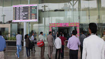 Private Transfer Service from Chandigarh Airport to Panchkula Hotel, Chandigarh, Airport & Ground...