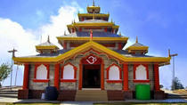 Private Trip to Kunjapuri Temple Surkanda Devi and Dhanaulti, Rishikesh, Private Sightseeing Tours