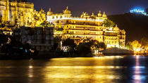Udaipur City Private Tour with Lake Pichola Cruise and Lunch, Udaipur, Private Day Trips