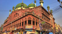 Walking Tour in Old Kolkata with Busy Markets and Heritage Residences, Kolkata, City Tours