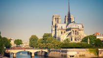 1-Hour Notre-Dame de Paris Family Tour, Paris