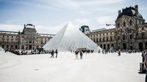 Notre-Dame, Louvre Museum and Montmartre Private Day Tour, Paris, Full-day Tours