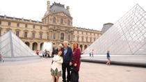 Notre-Dame, Louvre Museum and Montmartre Private Day Tour, Paris, Skip-the-Line Tours
