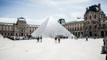 Notre-Dame, Louvre und Montmartre: private Tagestour, Paris, Private Touren