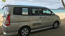 Return Airport Transfer - Welcome to Saint Lucia, St Lucia, Airport & Ground Transfers