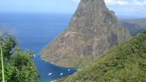 The Best of St Lucia Tour, St Lucia, Half-day Tours