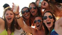 Barcelona Party Boat with Club Entry, Barcelona, Sailing Trips
