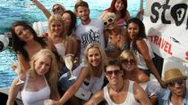 Champagne Sunset Boat Party in Barcelona, Barcelona, Sunset Cruises