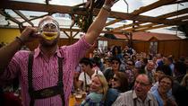 Munich Oktoberfest Overnight Camping Package Including Breakfast and Dinner, Munich, Historical &...