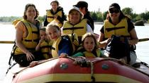 Talkeetna River Float Trip, Denali National Park, White Water Rafting & Float Trips
