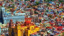 AMAZING TRIP MEXICO CITY TULA GUANAJUATO GUADALAJARA TEQUILA PUERTO VALLARTA, Mexico City,...