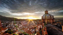 Cuernavaca and Taxco Private Tour from Mexico City, Mexico City, Day Trips