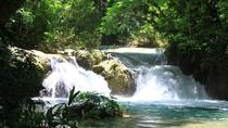 Day Trip to Magical Watefalls and Coffee Plantation from Huatulco, Huatulco