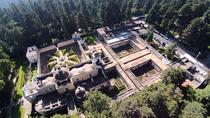 Old Monastery in Desierto de los Leones and Malinalco Magic Town Private tour, Mexico City, Private...